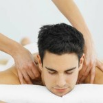 Massage Benefits for Men