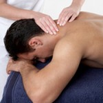 Massage Helps With Workout Resolutions
