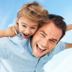 For Dads, A Little Me-Time Goes a Long Way