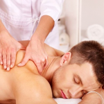 The 5 Best Reasons to Get a Massage (as if you needed one)