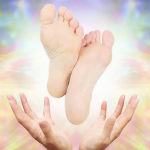 Reflexology Can Pinpoint What Ails Ya'