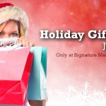 Looking for the Perfect Holiday Gift Card for Him?
