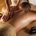 Get a Massage to Manage Stress