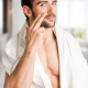 male facials, skin care tips, men's facials, skin care for men