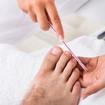 A Men's Manicure or Pedicure is More Important Than You Might Think