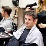 Give a Salon Package to Celebrate the Man in Your Life