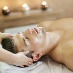 Treat Yourself to a Rejuvenating Scalp and Face Massage