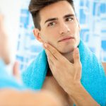 Men's Facials to Revitalize and Relax